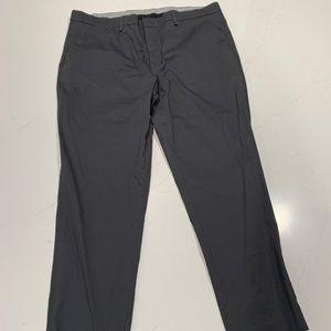 Express Men's Grey Pants